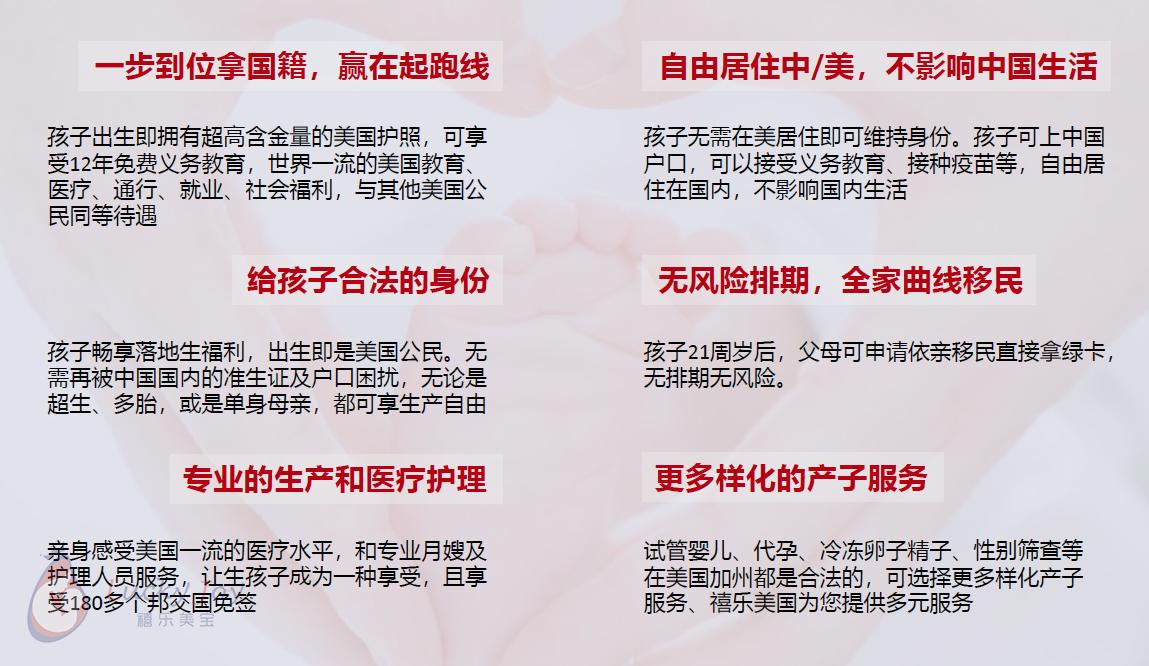 上海赴美生子:美籍宝宝上学会很麻烦吗?