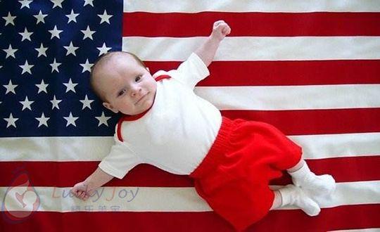 美国生的孩子-赴美生子