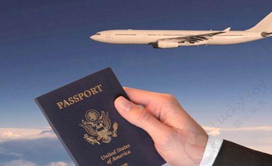 入境美国注意4件事