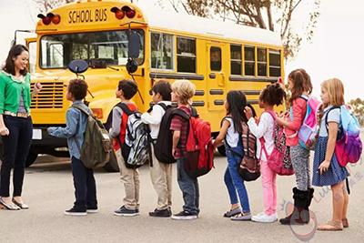 到美国生孩子对孩子未来有什么帮助?